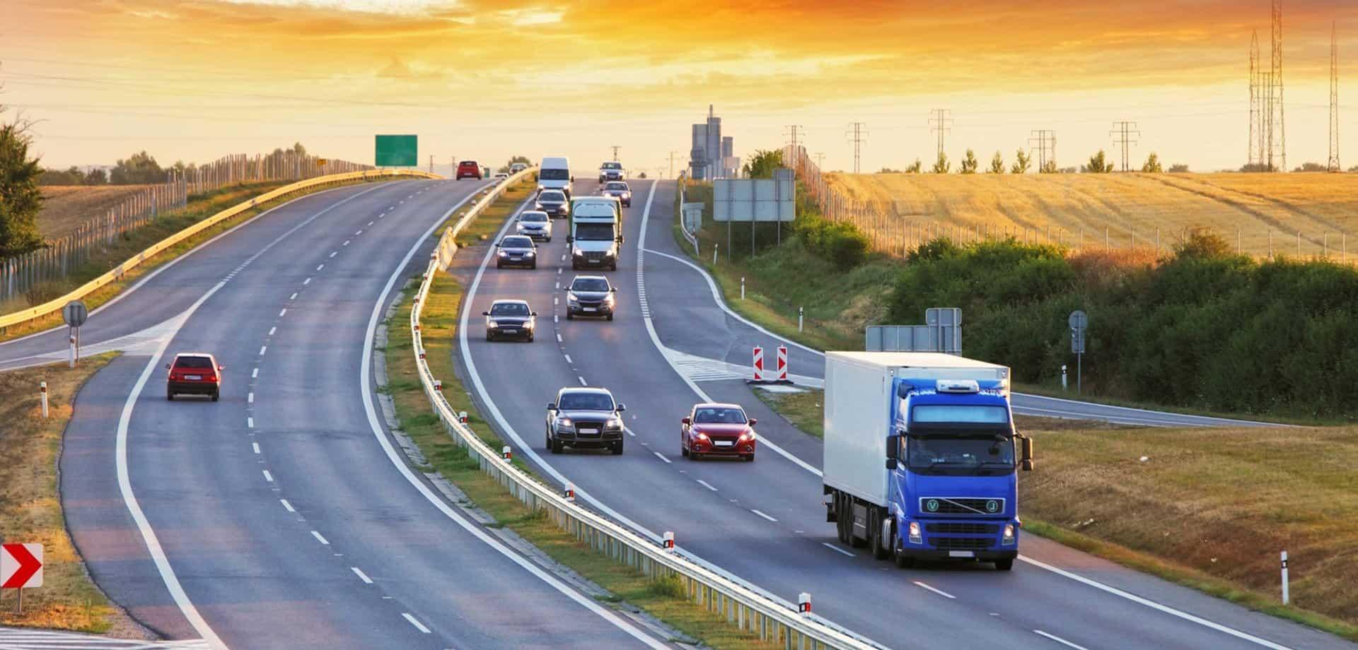 Szeroka sieć kontaktówpozwala na magazynowanie i przeładunki towarów w wielu zakątkach Polski i Europy.