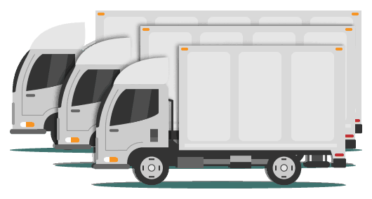cieżarówki