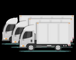 Usługi transportowe, spedycja, logistyka