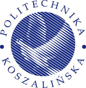 Logo Politechniki Koszalińskiej
