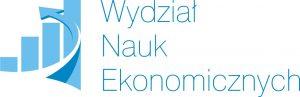 Logo Wydziału Nauk Ekonomicznych na Politechnice Koszalińskiej